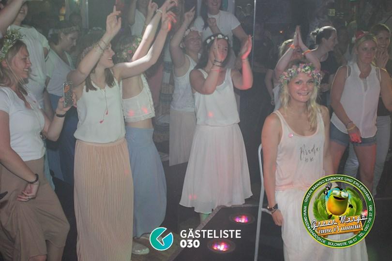 https://www.gaesteliste030.de/Partyfoto #46 Green Mango Berlin vom 25.06.2016