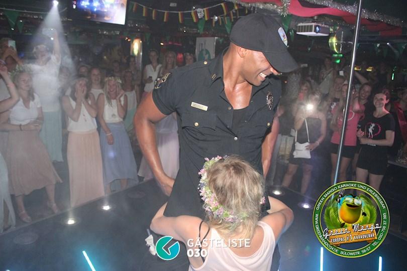 https://www.gaesteliste030.de/Partyfoto #51 Green Mango Berlin vom 25.06.2016