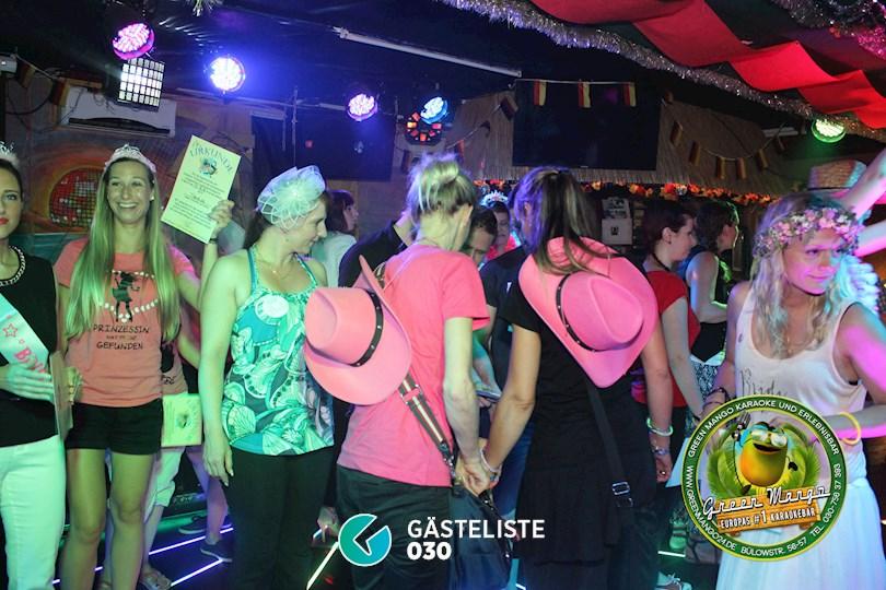 https://www.gaesteliste030.de/Partyfoto #36 Green Mango Berlin vom 25.06.2016