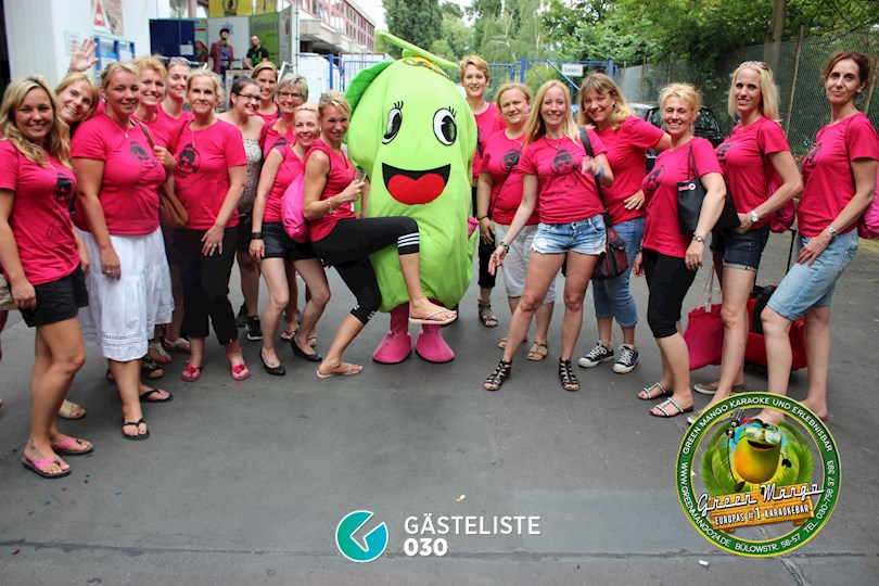https://www.gaesteliste030.de/Partyfoto #1 Green Mango Berlin vom 25.06.2016