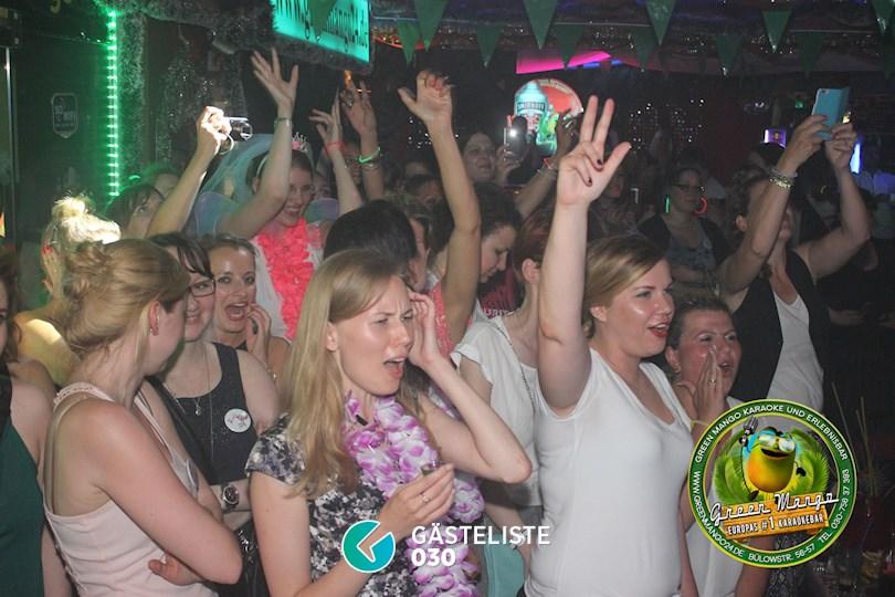 https://www.gaesteliste030.de/Partyfoto #48 Green Mango Berlin vom 25.06.2016