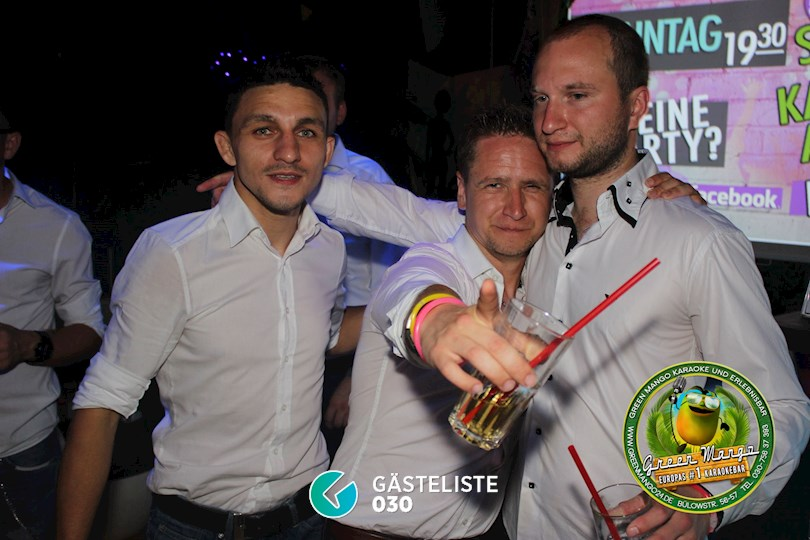 https://www.gaesteliste030.de/Partyfoto #84 Green Mango Berlin vom 25.06.2016