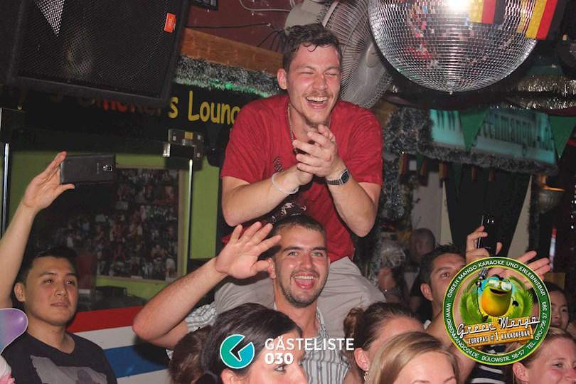 https://www.gaesteliste030.de/Partyfoto #66 Green Mango Berlin vom 25.06.2016