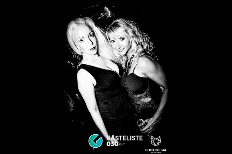 https://www.gaesteliste030.de/Partyfoto #26 Cheshire Cat Berlin vom 18.06.2016