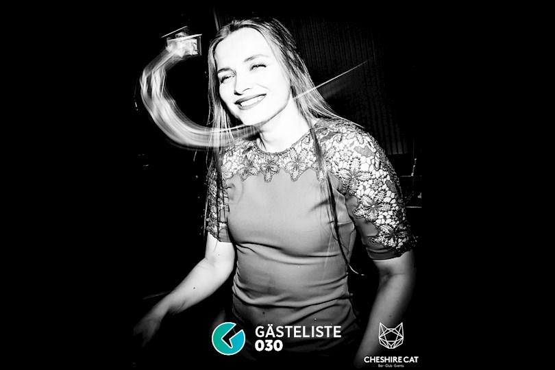 https://www.gaesteliste030.de/Partyfoto #25 Cheshire Cat Berlin vom 18.06.2016