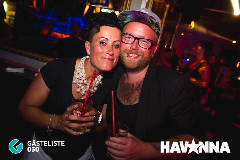 https://www.gaesteliste030.de/Partyfoto #50 Havanna Berlin vom 25.06.2016