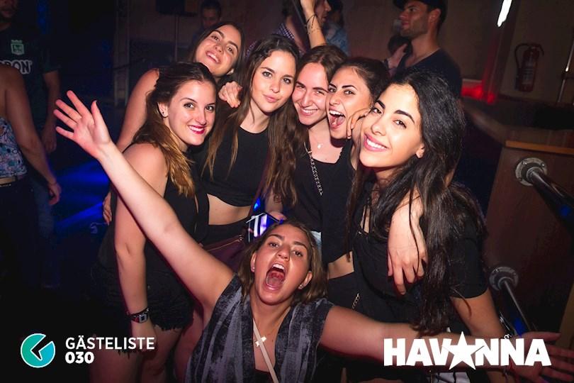 https://www.gaesteliste030.de/Partyfoto #1 Havanna Berlin vom 25.06.2016