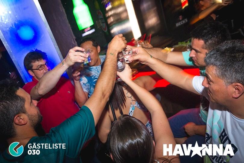 https://www.gaesteliste030.de/Partyfoto #5 Havanna Berlin vom 25.06.2016