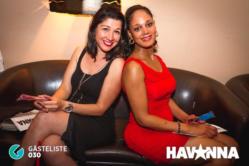 https://www.gaesteliste030.de/Partyfoto #60 Havanna Berlin vom 25.06.2016