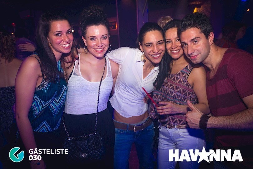 https://www.gaesteliste030.de/Partyfoto #32 Havanna Berlin vom 25.06.2016