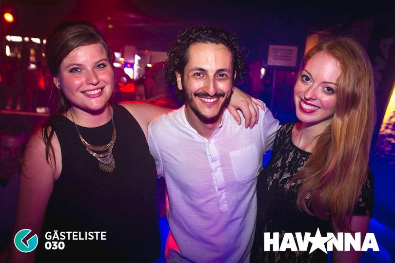 https://www.gaesteliste030.de/Partyfoto #41 Havanna Berlin vom 25.06.2016