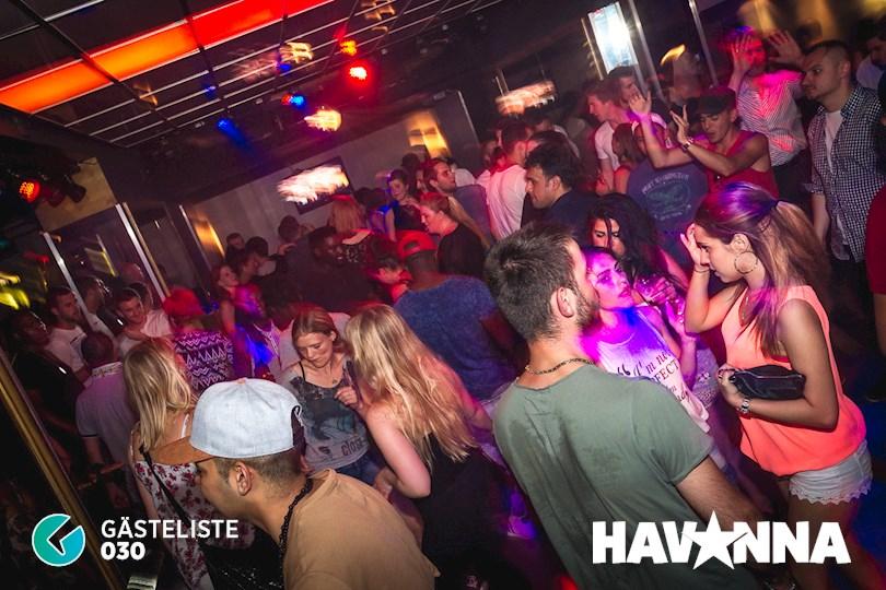 https://www.gaesteliste030.de/Partyfoto #27 Havanna Berlin vom 25.06.2016