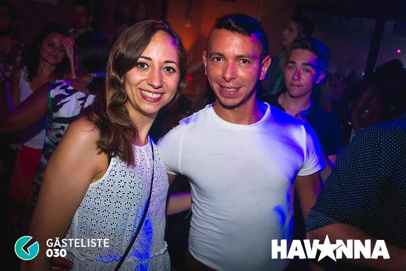 https://www.gaesteliste030.de/Partyfoto #25 Havanna Berlin vom 25.06.2016