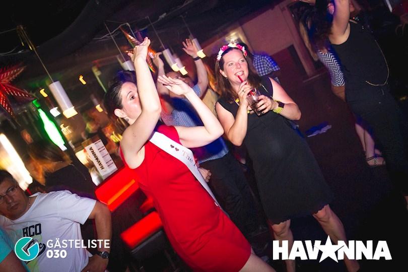 https://www.gaesteliste030.de/Partyfoto #46 Havanna Berlin vom 25.06.2016
