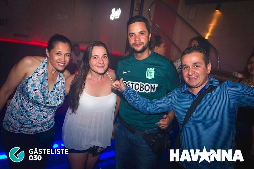 https://www.gaesteliste030.de/Partyfoto #31 Havanna Berlin vom 25.06.2016