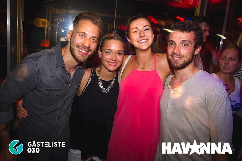 https://www.gaesteliste030.de/Partyfoto #9 Havanna Berlin vom 25.06.2016
