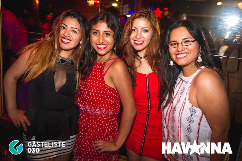 https://www.gaesteliste030.de/Partyfoto #65 Havanna Berlin vom 25.06.2016