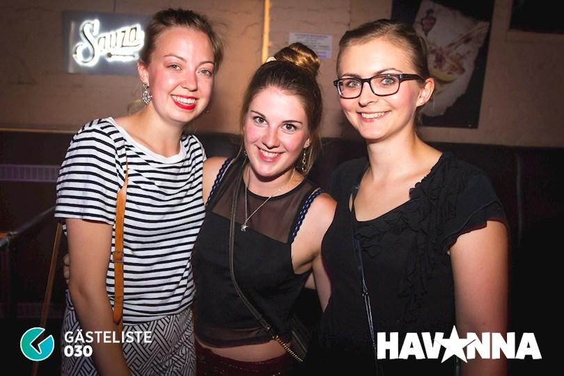 https://www.gaesteliste030.de/Partyfoto #45 Havanna Berlin vom 25.06.2016