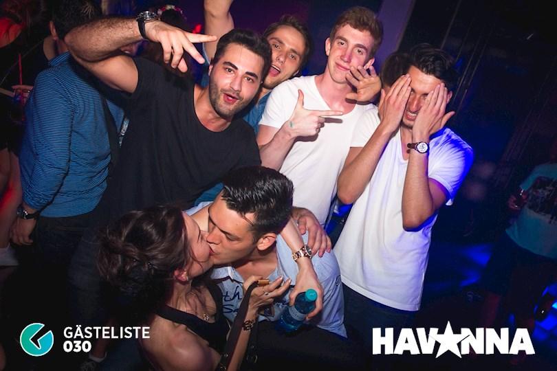 https://www.gaesteliste030.de/Partyfoto #6 Havanna Berlin vom 25.06.2016