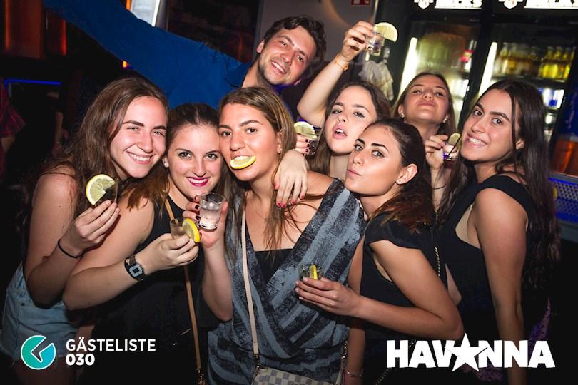 https://www.gaesteliste030.de/Partyfoto #29 Havanna Berlin vom 25.06.2016