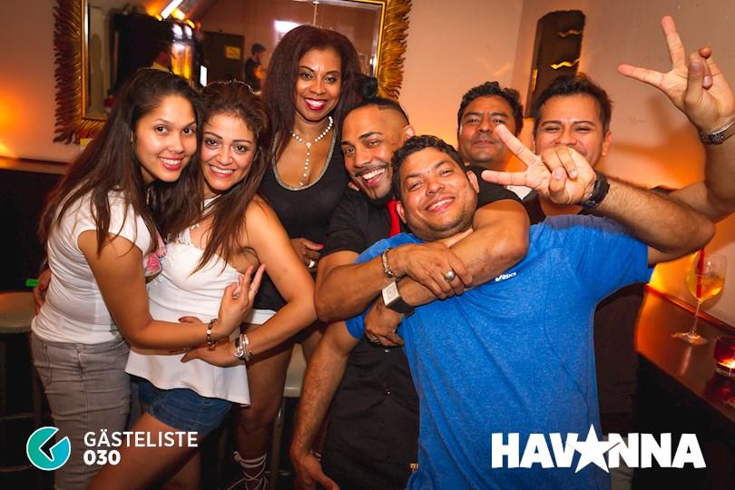 https://www.gaesteliste030.de/Partyfoto #18 Havanna Berlin vom 25.06.2016