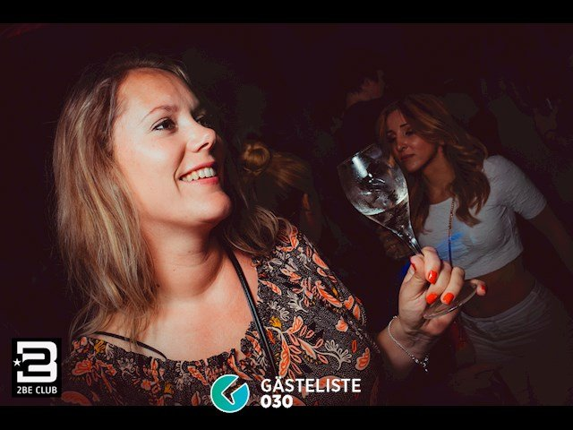 Partypics 2BE 25.06.2016 The Living Room