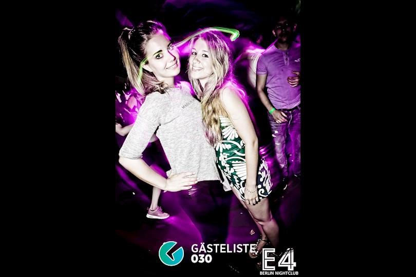https://www.gaesteliste030.de/Partyfoto #8 E4 Berlin vom 25.06.2016