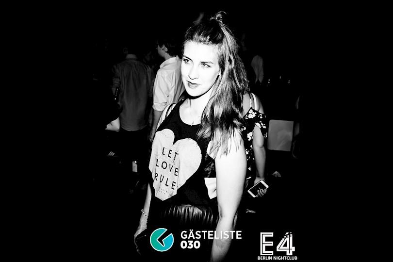 https://www.gaesteliste030.de/Partyfoto #10 E4 Berlin vom 25.06.2016