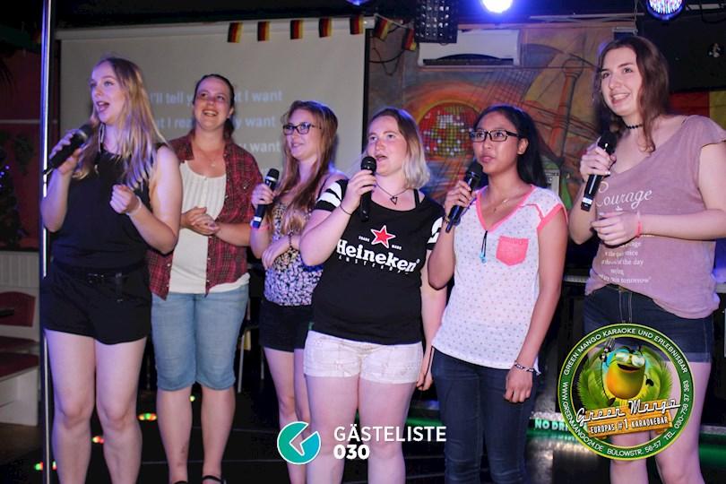 https://www.gaesteliste030.de/Partyfoto #4 Green Mango Berlin vom 24.06.2016
