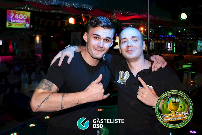 https://www.gaesteliste030.de/Partyfoto #18 Green Mango Berlin vom 24.06.2016