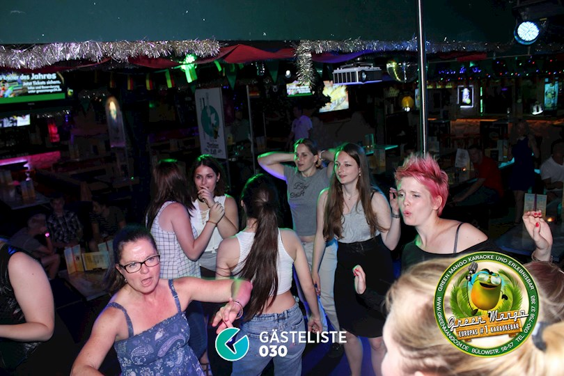 https://www.gaesteliste030.de/Partyfoto #109 Green Mango Berlin vom 24.06.2016