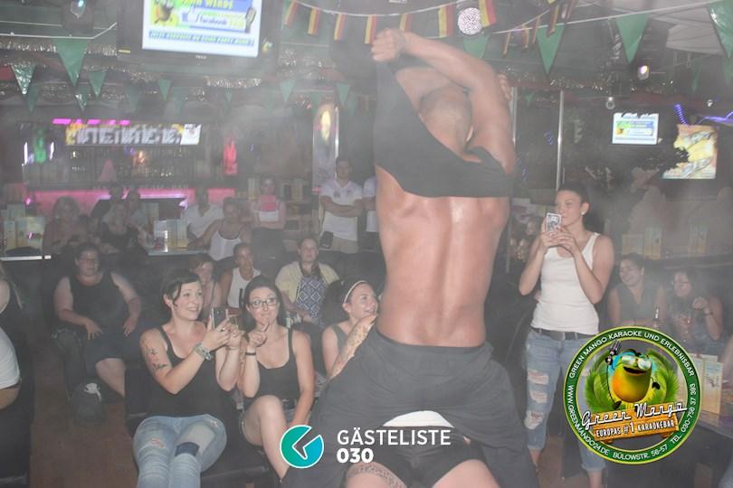 https://www.gaesteliste030.de/Partyfoto #41 Green Mango Berlin vom 24.06.2016