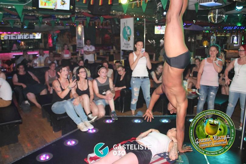 https://www.gaesteliste030.de/Partyfoto #43 Green Mango Berlin vom 24.06.2016