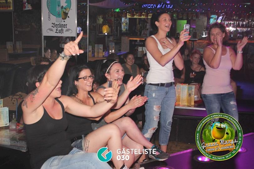 https://www.gaesteliste030.de/Partyfoto #37 Green Mango Berlin vom 24.06.2016