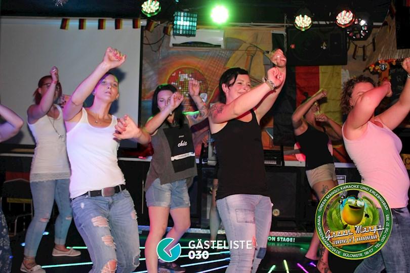 https://www.gaesteliste030.de/Partyfoto #100 Green Mango Berlin vom 24.06.2016