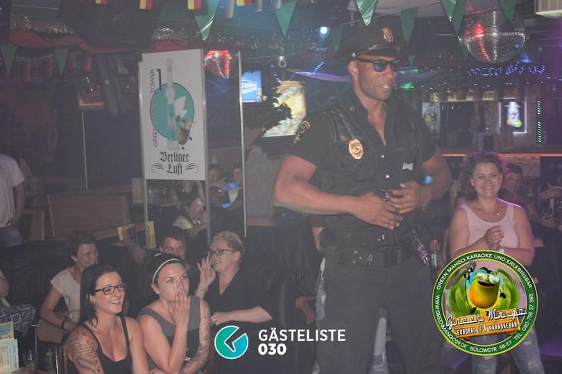https://www.gaesteliste030.de/Partyfoto #31 Green Mango Berlin vom 24.06.2016