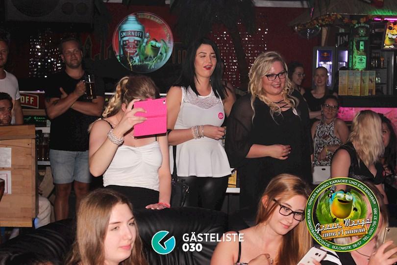 https://www.gaesteliste030.de/Partyfoto #38 Green Mango Berlin vom 24.06.2016