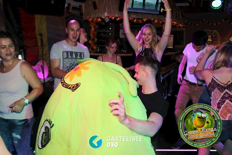 https://www.gaesteliste030.de/Partyfoto #62 Green Mango Berlin vom 24.06.2016