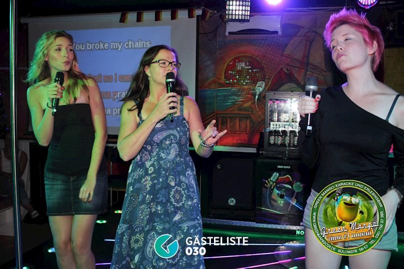 https://www.gaesteliste030.de/Partyfoto #12 Green Mango Berlin vom 24.06.2016