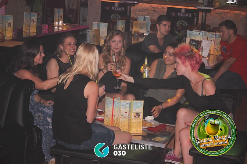 https://www.gaesteliste030.de/Partyfoto #11 Green Mango Berlin vom 24.06.2016