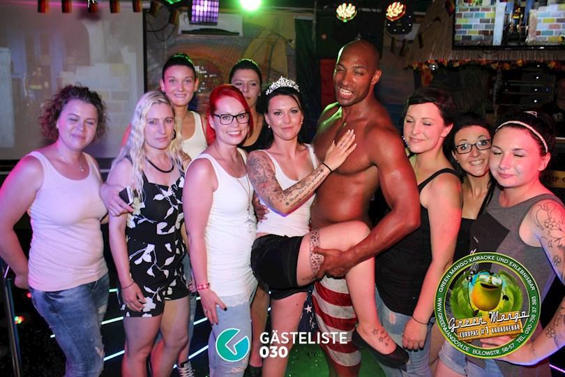 https://www.gaesteliste030.de/Partyfoto #45 Green Mango Berlin vom 24.06.2016