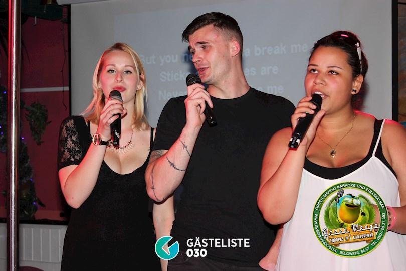 https://www.gaesteliste030.de/Partyfoto #2 Green Mango Berlin vom 24.06.2016