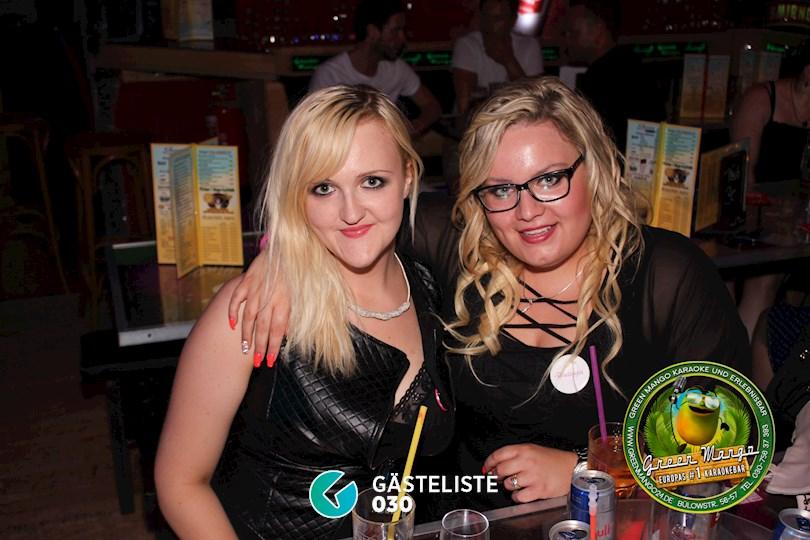 https://www.gaesteliste030.de/Partyfoto #51 Green Mango Berlin vom 24.06.2016