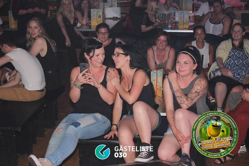 https://www.gaesteliste030.de/Partyfoto #36 Green Mango Berlin vom 24.06.2016
