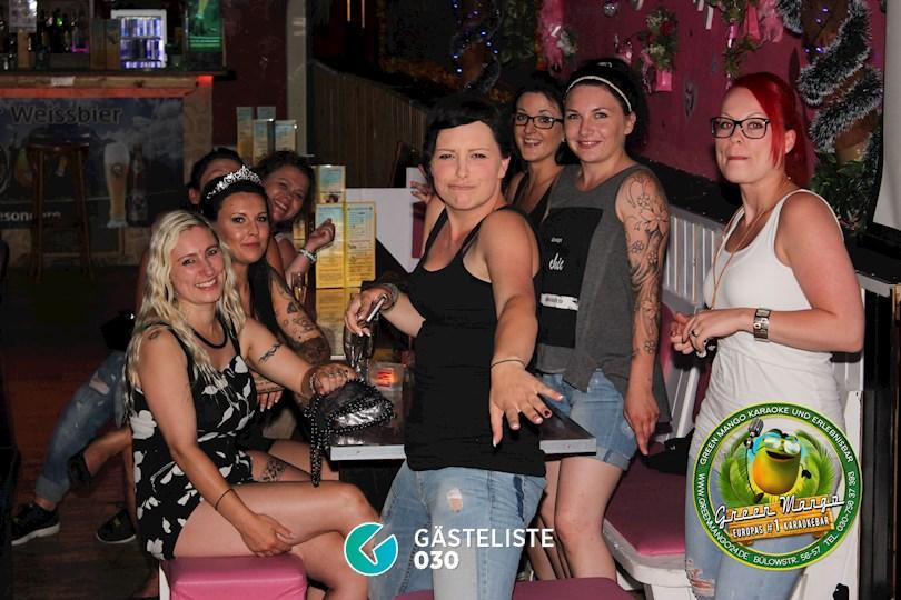 https://www.gaesteliste030.de/Partyfoto #20 Green Mango Berlin vom 24.06.2016