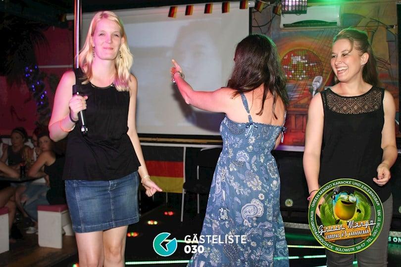 https://www.gaesteliste030.de/Partyfoto #46 Green Mango Berlin vom 24.06.2016