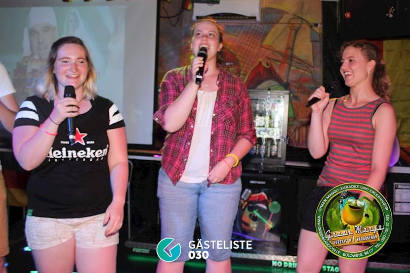 https://www.gaesteliste030.de/Partyfoto #49 Green Mango Berlin vom 24.06.2016