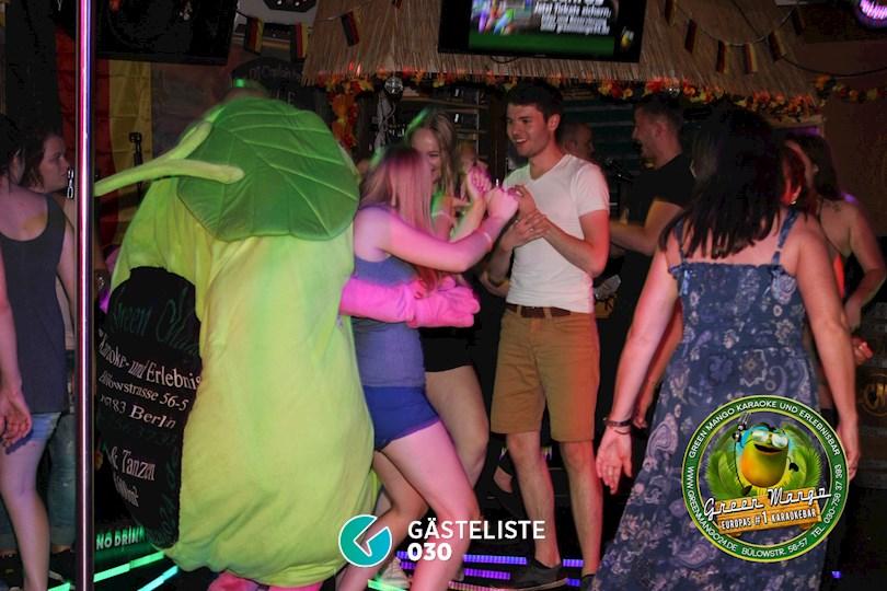 https://www.gaesteliste030.de/Partyfoto #65 Green Mango Berlin vom 24.06.2016