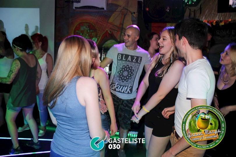 https://www.gaesteliste030.de/Partyfoto #64 Green Mango Berlin vom 24.06.2016