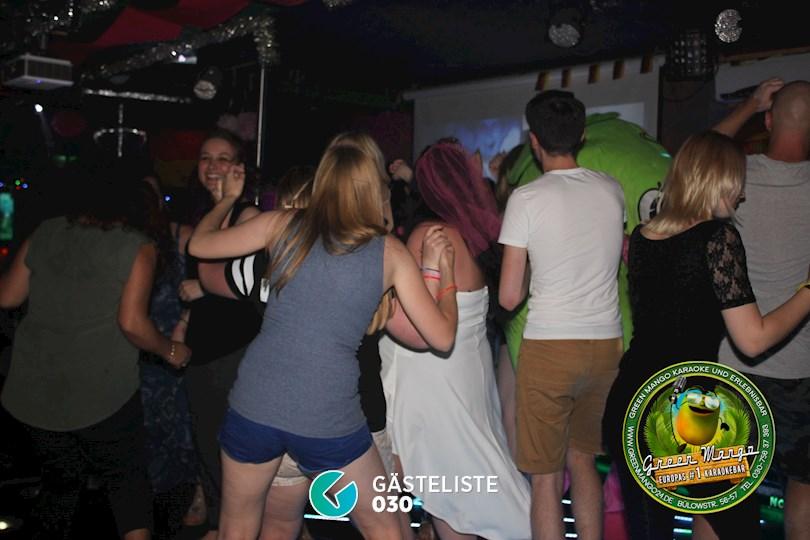 https://www.gaesteliste030.de/Partyfoto #72 Green Mango Berlin vom 24.06.2016